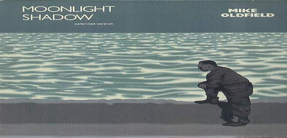 "Ottobre 1983: il brano ""Moonlight shadow"" di Mike Oldfield #1 delle hitchart."