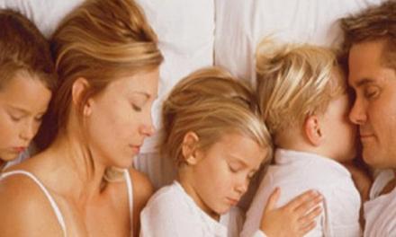 Come addormentarti in 1 minuto: prova il metodo 4-7-8