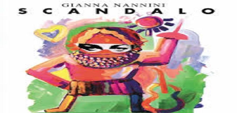 "Ottobre 1990: il brano ""Scandalo"" di Gianna Nannini #1 delle hitchart."