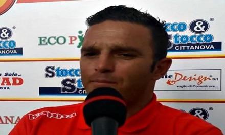 Sport Flash: Intervista al mister del Troina Peppe Pagana