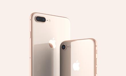 Futuro: L'iPhone si potrà piegare come un portafogli