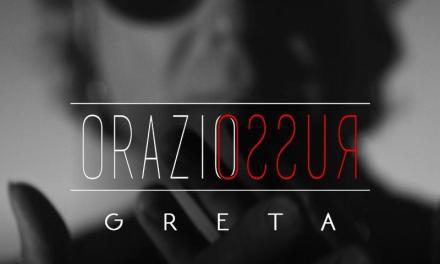 Orazio Russo: Rock made in Catania