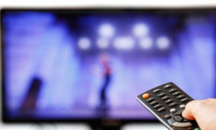 Tecnologia: Stop al telecomando, per cambiare canale basterà un cenno della testa