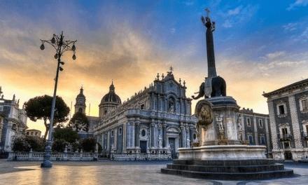 Natale a Catania, boom di prenotazioni