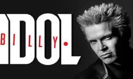 Billy Idol, buon compleanno