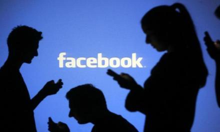 Postare su Facebook fa bene alla salute