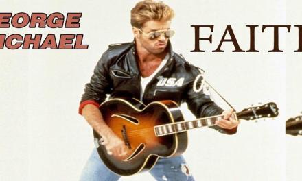 "Gennaio 1988: l'album ""Faith"" di George Michael #1 delle hitchart"