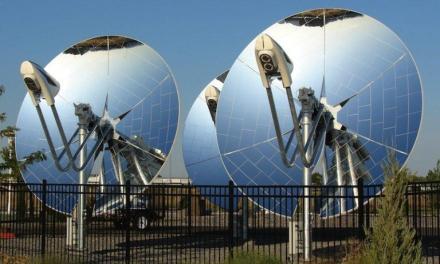 A Palermo inaugurato l'impianto solare più innovativo d'Europa