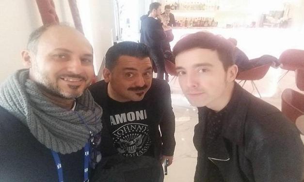 Speciale Sanremo 2018 Radio Flash: Diodato e Roy Paci
