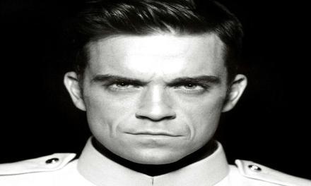 Robbie Williams, buon compleanno