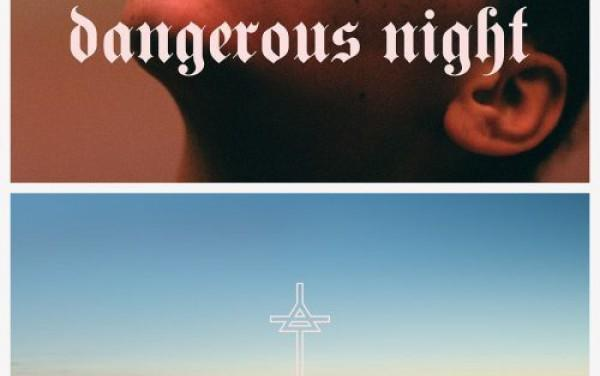 "THIRTY SECONDS TO MARS ""Dangerous Night"""