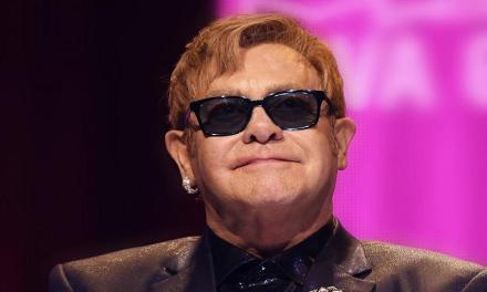 Elton John, buon compleanno
