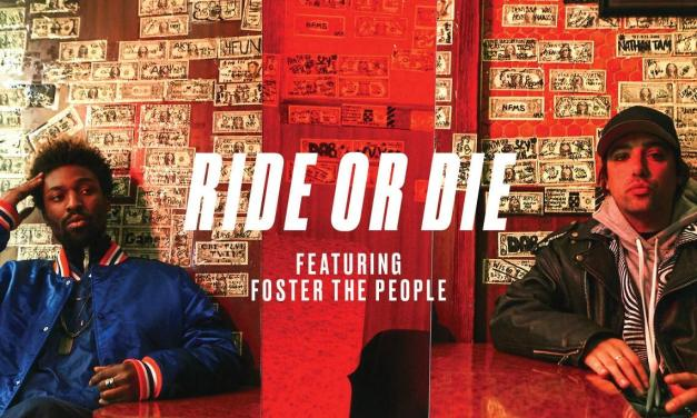 """The Knocks con un nuovo singolo: """"Ride Or Die"""" feat Foster The People"""