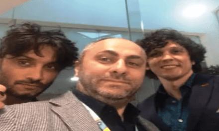 Eurovision Song Contest 2018: intervista a Ermal Meta e Fabrizio Moro