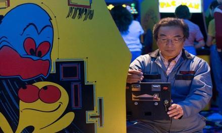 """Accadde oggi, nel maggio 1980 viene pubblicato il videogame """"Pakkuman(Pacman)"""""""