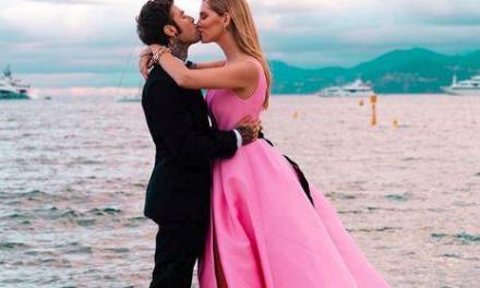 Fedez e Chiara Ferragni presto sposi a Noto
