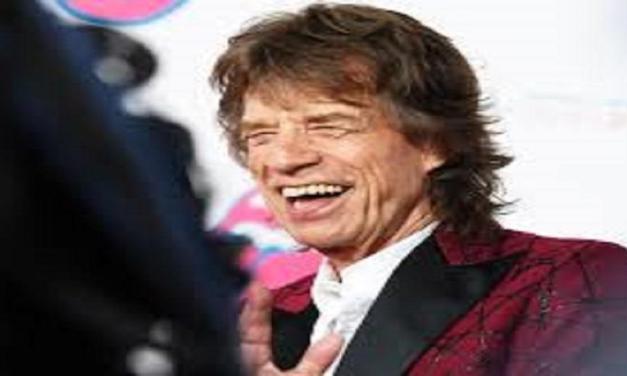 Mick Jagger, buon compleanno
