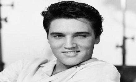 41 anni fa l'addio ad Elvis Presley,l'indimenticabile leggenda del rock.