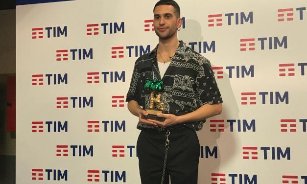 Sanremo 2019, vince l'Italo-Egiziano: Alessandro Mahmood