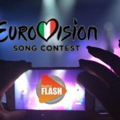 Grand Final Eurovision Song Contest, Radio Flash prepara l'ultima diretta