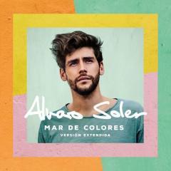 Da venerdì 10 Maggio non perderti il nuovo di Alvaro Soler