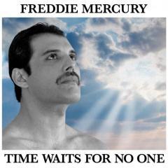Freddy Mercury, esce un inedito