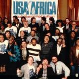 """Trentacinque anni fa il brano """"We are the World"""" su seimila radio"""