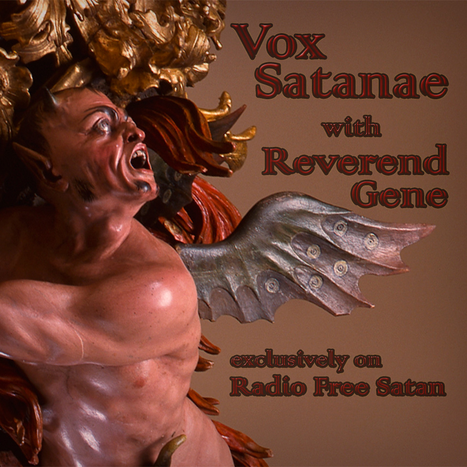 Vox Satanae Homepage