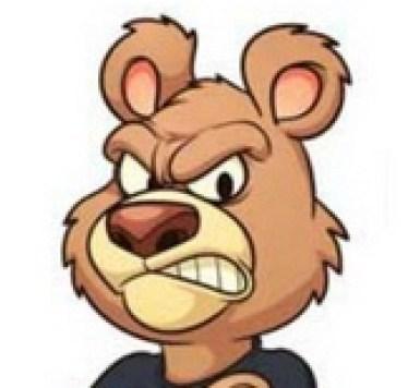 bear-head