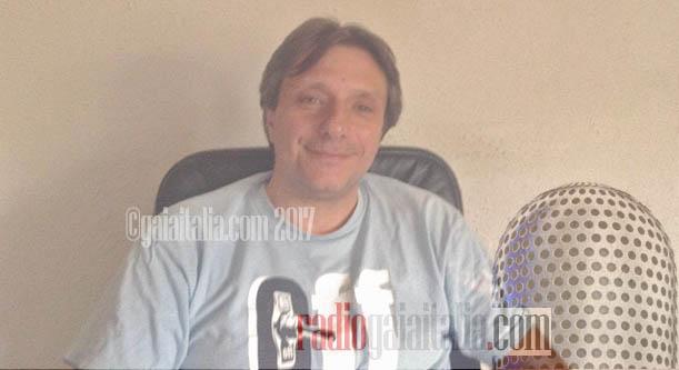 Vittorio Lussana e le nuove #NewsDug in podcast tutte da ascoltare