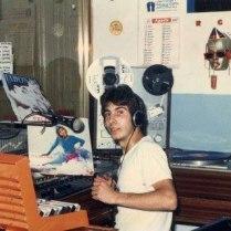 Storia di Radio Gioiosa Marina, anno 1984 Bonini