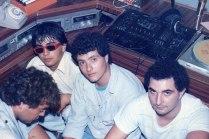 Storia di Radio Gioiosa Marina, anno 1985