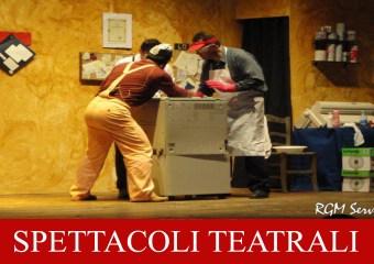 Spettacoli teatrali e Musical