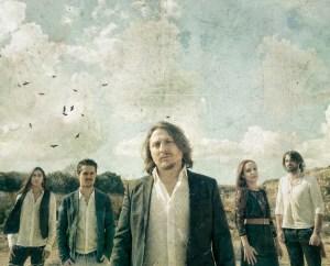 Il confine immagine di copertina band e artisti consigliati radio gioiosa marina