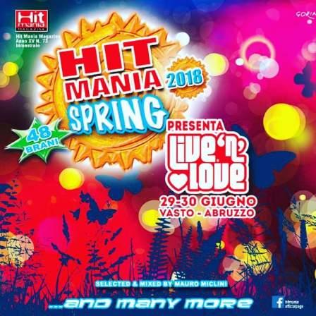 albon-radio-gioiosa-marina-hit-mania-dance-2018