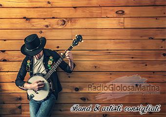 Band & Artisti Consigliati