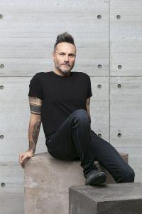 nek presenta il nuovo singolo, la data all'arena di verona e il nuovo tour che parte a novembre 2019