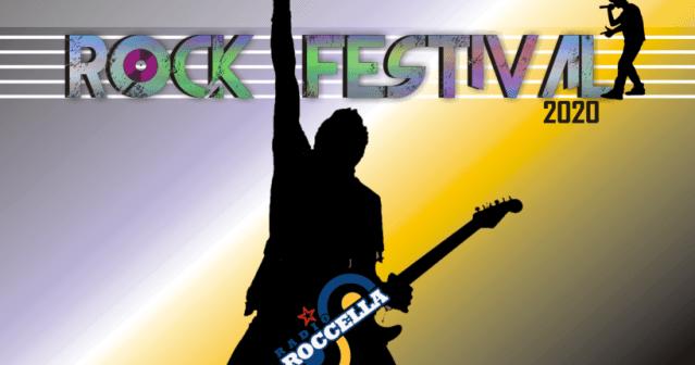 presentazione radio roccella rock festival news di radio gioiosa marina copertina