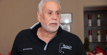 Raul Alvarez FATAGA