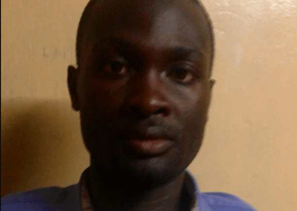 DCI detectives arrested a teacher whom defiled a student