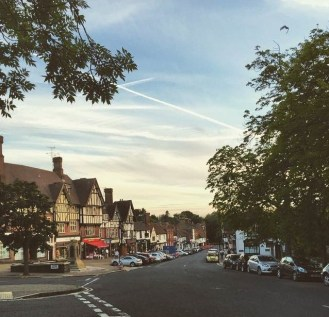 DAY 18 - Sun 19th July - Pinner by @Rohan20