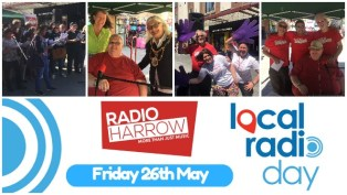 Local Radio Day 2017