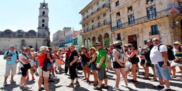 Radio Havana Cuba   Cuba se mantiene como destino de preferencia de turistas de todo el mundo
