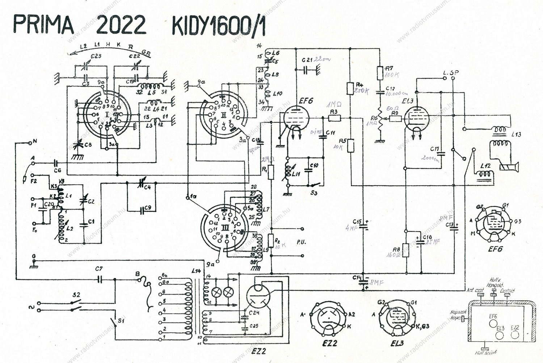Schematic Wiring Standards