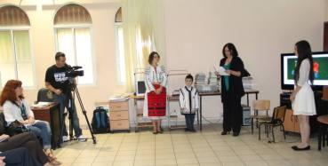 vizita TVR in Beirut