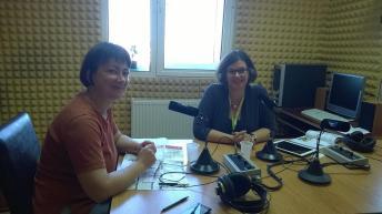 Vorba la Sibiu