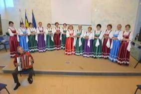 3_LODKA - Ansamblul Comunitatii Rusilor Lipoveni din Tulcea