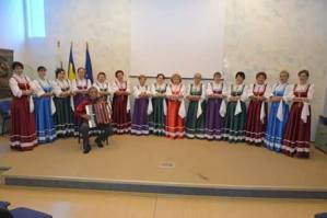 6_LODKA - Ansamblul Comunitatii Rusilor Lipoveni din Tulcea