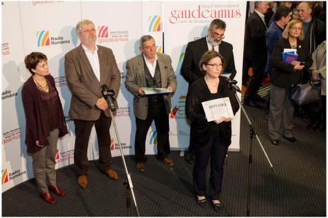 Gaudeamus 2017c Trofeu Humanitas Foto Alexandru Dolea