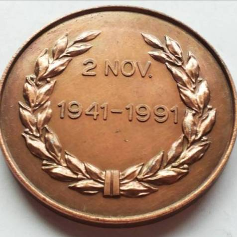 moneda_aniversra_radio_iasi_1991